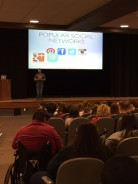 2016 Bullying Prevention and Online Media Safety